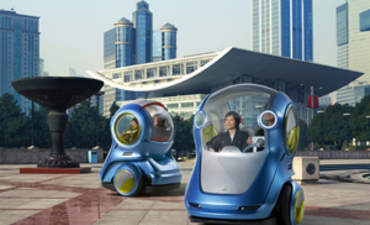 Automakers Debate Visions of the Future of Clean Urban Transport featured image