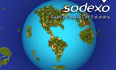 Sodexo's First CSR Report Outlines Carbon, Water, Waste Impacts featured image