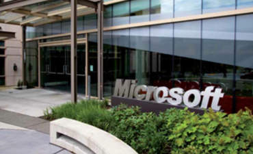 Making Buildings Energy-Smart at Microsoft featured image