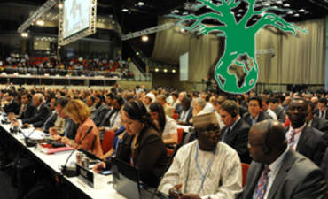 What Will Happen in Durban? Hints from Panama on COP17 featured image
