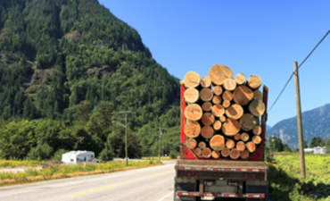 Canadian Truckers Can Now Earn Carbon Credits from Fuel Efficiency featured image