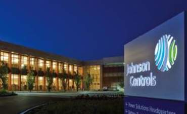 Building Efficiency, Batteries Drive Johnson Controls' Record Growth featured image