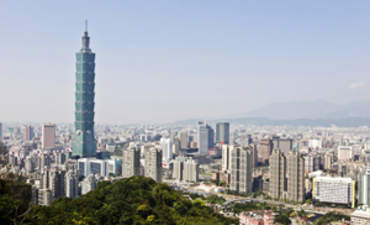 Why Taipei 101 Lifts Green Building, and Green Jobs, to New Heights featured image
