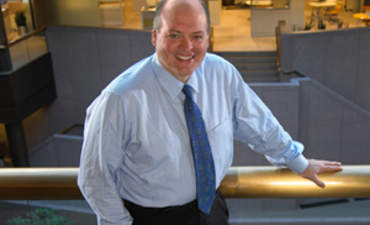 View from the C-Suite: Steelcase CEO Jim Hackett featured image