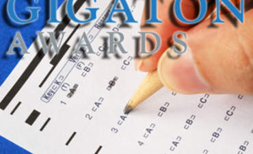 How the Gigaton Award Winners Are Chosen featured image