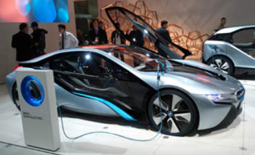 Eco Goes Lux at the L.A. Auto Show featured image