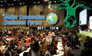 Businesses Work to Turn Government Rhetoric Into Action at COP17 featured image