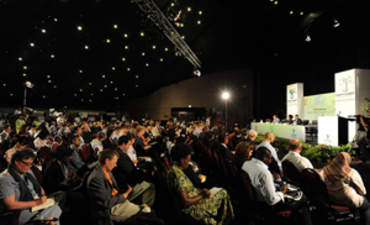 Week Two in Durban: COP17 Heats Up featured image