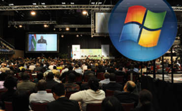 Rob Bernard: Microsoft's Perspective on Climate Policy featured image