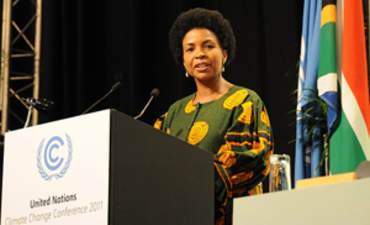 COP17 Launches a New Leader for the Climate Community featured image