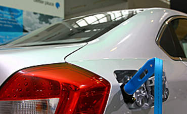 How America's 50 Largest Cities Rate on EV Readiness featured image