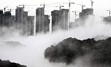 How a Soft Energy Path Could Put China on the Right Track to Sustainable Growth featured image