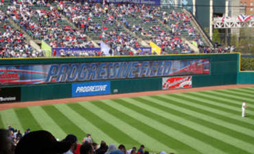 Cleveland Indians Hit a Home Run with Waste-Slashing Program featured image