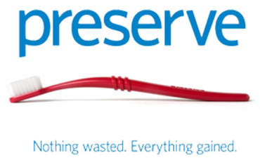 Taking a Bite Out of Plastic Use with Preserve featured image