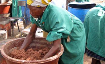 How SAP's Software Benefits Poor Rural Women In Ghana featured image