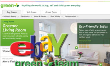 How eBay Uses its Website to Drive Sustainability and Innovation featured image