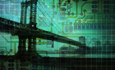 Building Smarter Bridges -- and Cities -- with Alcatel-Lucent featured image