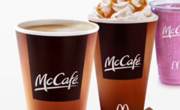 McDonald's launches pilot program to drop polystyrene coffee cups featured image