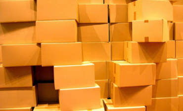 Making cardboard boxes even greener -- without recycling featured image