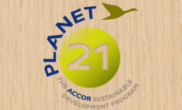 Accor's PLANET 21 program brings sustainability to all of its hotels featured image
