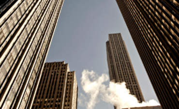 Cool buildings, parched cities? EDF and AT&T target water savings featured image