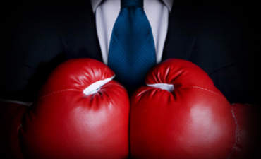 Kickboxing for kilowatts: How competition cut office energy use featured image