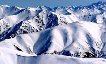 Mountains: The Bellwethers of Climate Change featured image