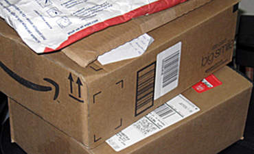 How Do You Know If Your Package Was Shipped Green? featured image