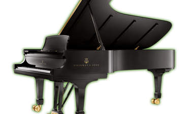 Black and gold go green: Steinway & Sons' road to sustainability featured image