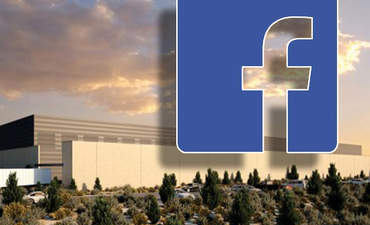 Facebook lifts the lid on its water, energy use featured image