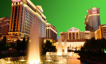 How Caesars earned its sustainability cred with 'CodeGreen' featured image
