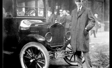 What Henry Ford can teach us about sustainable innovation featured image