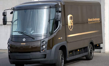 How UPS makes the business case for sustainability projects  featured image