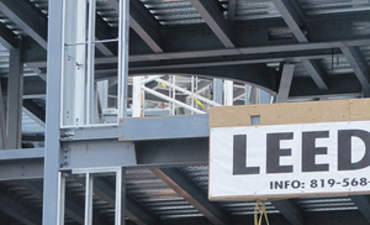 Public Input Sought on LEED Changes, Data Center Standards and More featured image