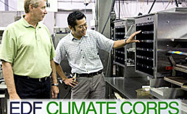 7 Reasons to Enlist Your Company in EDF's Climate Corps featured image