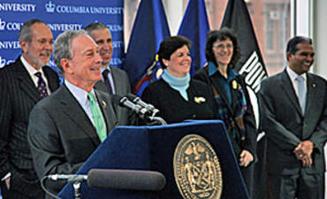 NYC Launches Innovation Center for Green Building Technology featured image
