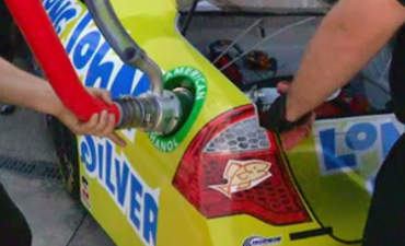 NASCAR Takes a Green Turn with Corn-Fueled Cars featured image