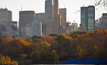 New York City Pushes Ahead Toward Sustainability with PlaNYC featured image