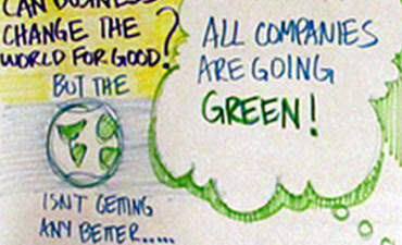 What's Next in Corporate Sustainability? featured image