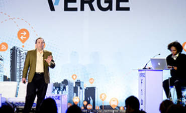A view of VERGE from an IT expert's perspective featured image