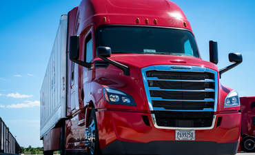 Top U.S. truck fleets pave way to fuel efficiency featured image