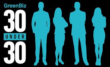 Nominate the 2018 GreenBiz 30 Under 30 featured image