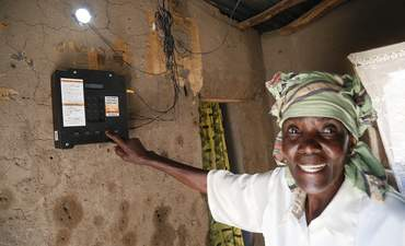 How off-grid renewables could power Tanzania's growth featured image