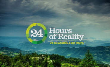 The reality behind the Climate Reality Project featured image