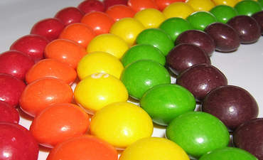 Making Fuel from Candy Waste and Cow Manure featured image