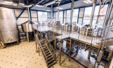 How Allagash brews sustainable practices into its operations featured image
