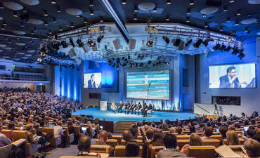 Stockholm World Water Week 2017