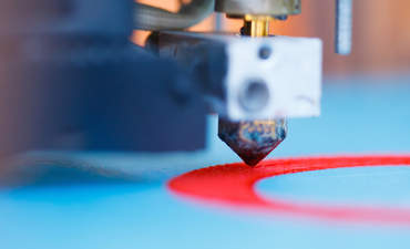 5 concepts that could revolutionize 3-D printing featured image