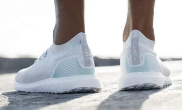 Adidas and the mainstreaming of the circular economy featured image