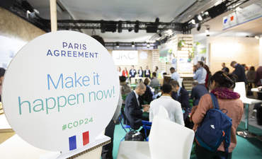 Can COP24 write the golden rulebook? featured image
